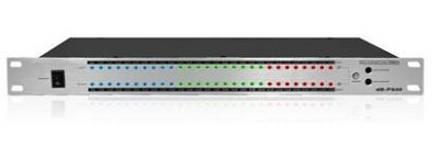 DBPS30 Rack Mount dB Display (Silver)