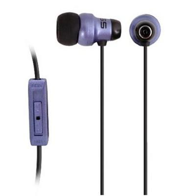 KE29V Isolating Earbud (Viloet)