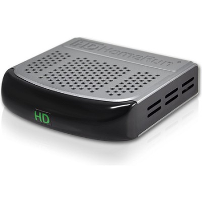 HD HomeRun PLUS ATSC Dual Tuner