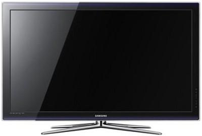 PN58C680 58-Inch 1080p Plasma 3D HDTV - REFURBISHED
