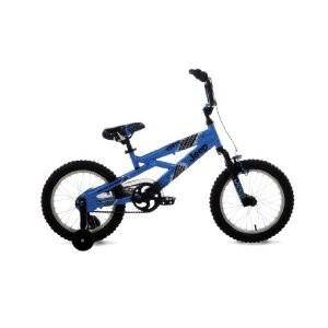 Boy's Bike (16-Inch Wheels)