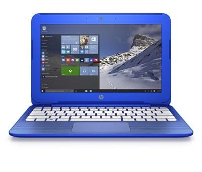 Stream 13-c110nr 13.3 inch Intel Celeron N3050 Notebook - OPEN BOX