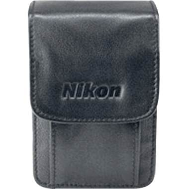 Custom Fitted Leather Case for Coolpix  P3 / P4
