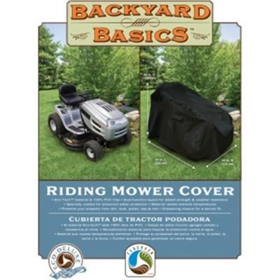 Riding Mower Cover in Black - 07200BB