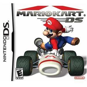 DS Mario Kart