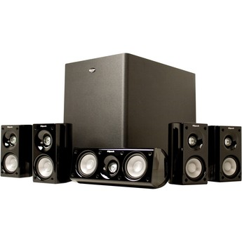 HD Theater 500 (HDT 500) Home Theater System