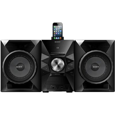 470 Watts Mini Hi-Fi Music System - MHC-EC719iP