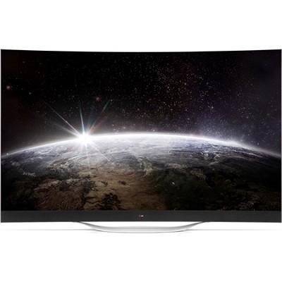 77EC9800 - 77-Inch 2160p Smart 3D Curved OLED HDTV