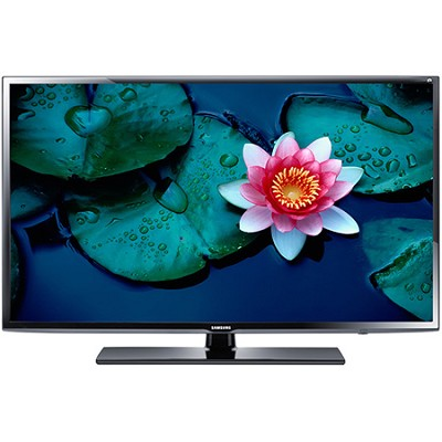 UN46H5203 - 46-Inch Full HD 60Hz 1080p Smart TV Clear Motion Rate 120