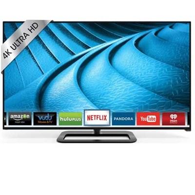 P502ui-B1 50-Inch 4K 240hz Ultra HD Smart LED HDTV (Certified Refurbished)