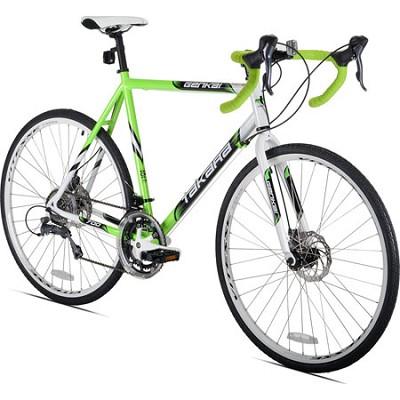 Takara Genkai - Cyclecross 25`/63cm - OPEN BOX
