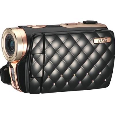 Riviera HD Camcorder - Black