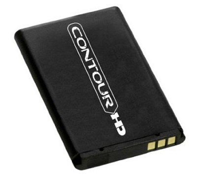 2350 ContourHD Battery