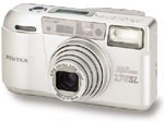 IQ ZOOM 170 SL POINT AND SHOOT CAMERA (Date)
