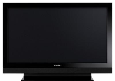 PDP-504PU Kuro 50` High-definition 1080p Flat Panel TV - OPEN BOX