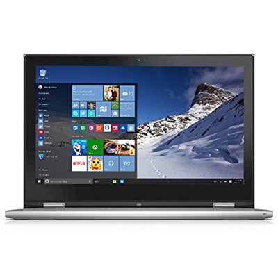 Inspiron 13 7000 13 7348 13.3 inch Intel Core i5-5200U  2 in 1 Notebook