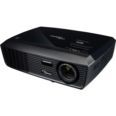 DS325 SVGA 2800 Lumen Full 3D DLP Projector Factory Refurbished - OPEN BOX