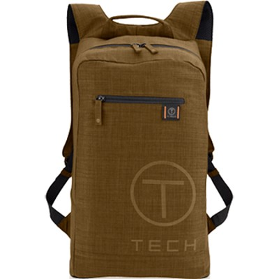 T-Tech Packable Backpack, Rust