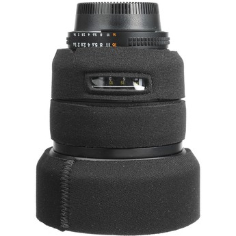 Lens Cover for the Nikon 85 1.4 D Lens - Black