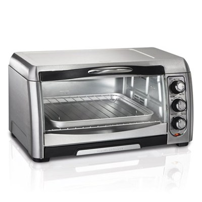 31333 Convection Toaster Oven