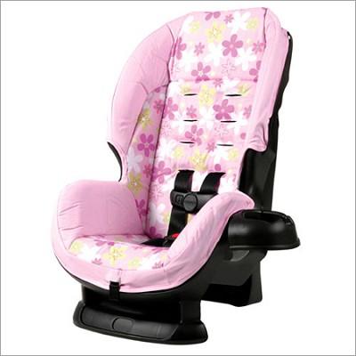 Juvenile Scenera Convertible Car Seat (Daisy Daze)