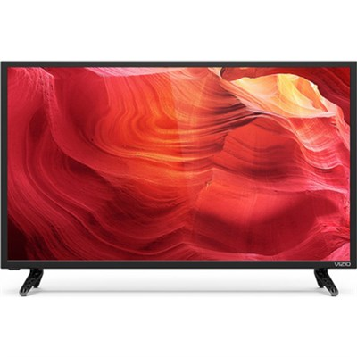 E40-D0 - 40-Inch 120Hz SmartCast E-Series LED Smart 1080p HDTV - OPEN BOX