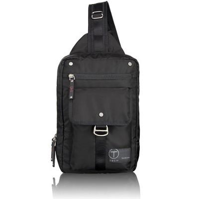 T-Tech By Tumi Icon Newton Sling Bag - Black - 57518