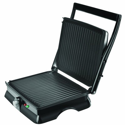 Stainless Steel Panini Maker