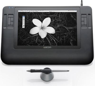 Cintiq 12` Interactive Pen Display With Pen