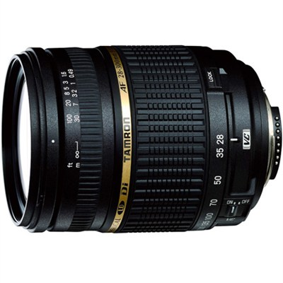 28-300mm f/3.5-6.3 XR Di VC LD IF Aspherical IF Macro Lens for Nikon DSLR Mounts