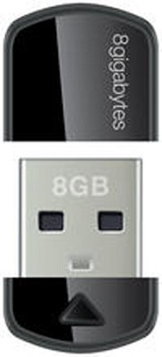 8GB Echo ZX backup drive