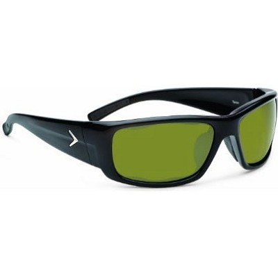 Eyeware Razr Teron Black Sunglasses - Men 5911253