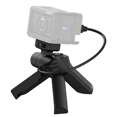 VCT-SGR1 Shooting Grip and Tripod for Cyber-shot Compact Cameras