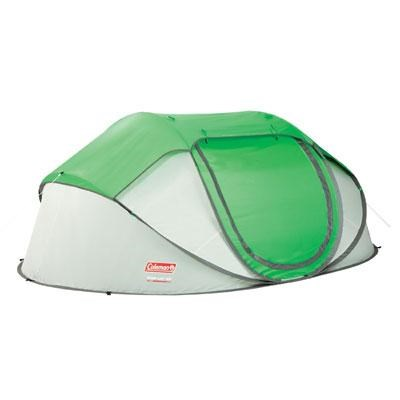 4-Person Pop-Up Tent - 2000014782
