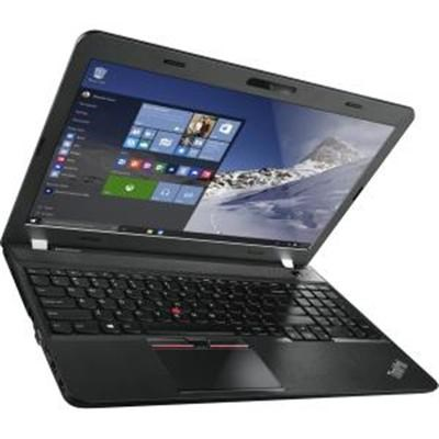 ThinkPad E560 15.6` Notebook with Intel Core i5