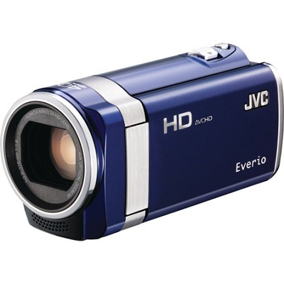 GZ-HM450US Full HD Memory Camcorder - Blue