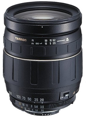 28-300mm AF F/3.5-6.3 LD ASP IF For Pentax, With 6-Year USA Warranty