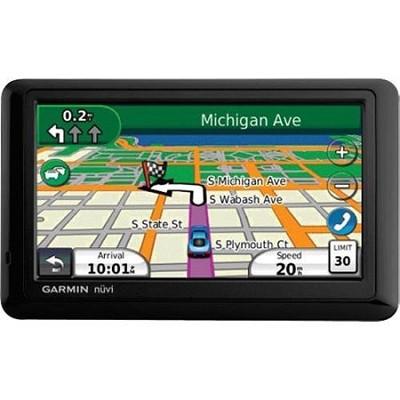 nuvi 1490T GPS Navigation System with nuMaps Lifetime