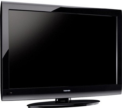 37E200U 37-Inch 1080p LCD HDTV (Black Gloss)