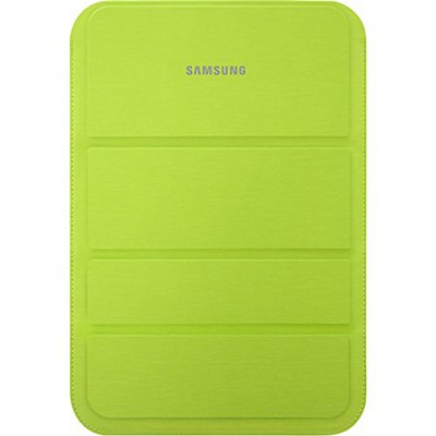 Galaxy Tab 3 8.0 and Note 8.0 Easel Case (Green)