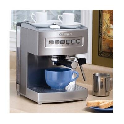 EM-200 Programmable Espresso Maker