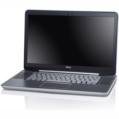 XPS15z-72ELS - XPS 15z Notebook PC Intel Core i5-2410M WiDi - OPEN BOX