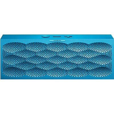 MINI JAMBOX Wireless Bluetooth Speaker - Aqua Scales