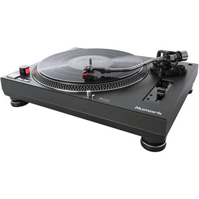 TT250USB Professional DJ Direct Drive Turntable