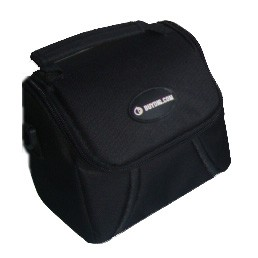 Compact Deluxe Gadget Bag for Cameras/Camcorders-DP38