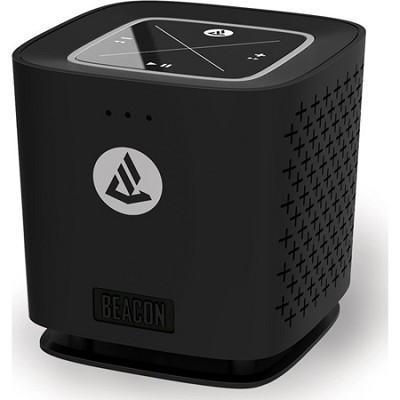 Phoenix 2 Bluetooth Speaker - Ashen Black