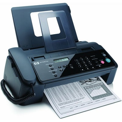 Professional Quality Plain-Paper Fax and Copier (CM721A#B1H)