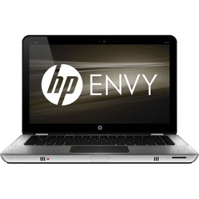 ENVY 14.5` 14-1210NR Notebook PC Intel Core i5-480M Processor