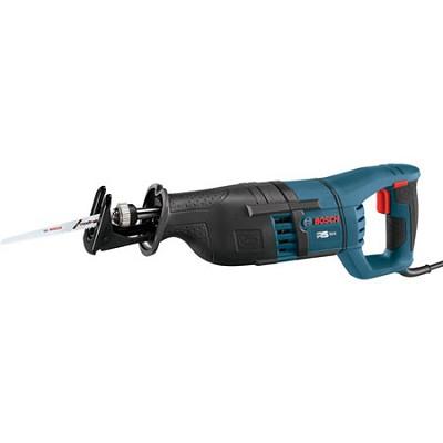 1` Compact 12 Amp Demolition Reciprocating Saw