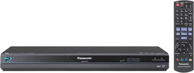 DMP-BD65 Blu-Ray Disc Player (Black) - Refurbished